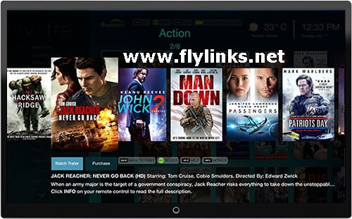 iptv VIDEO ON DEMAND